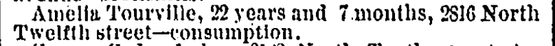 St. Louis Daily Globe-Democrat, February 7, 1882