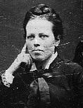 Philomène Leblanc (1847-1915) mon arrière-grand-mère paternelle, était d'origine acadienne.